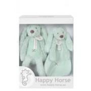 Happy Horse - 131698 Set cadou Jucarii de plus Iepurasul Richie Lagoon