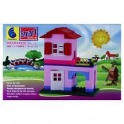PEACOCK SMART BLOCKS DREAM HOUSE SET NO 114