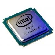 Intel Xeon E5-2658V2 - 2.4 GHz - 10-kärnig - 20