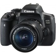 EOS 750D 18-55 IS STM