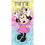 Minnie fürdőlepedő - strand törölköző Hello Summer