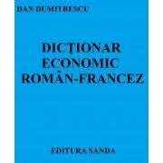 Dictionar economic Roman-Francez (eBook)
