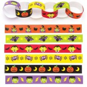 Halloween Paper Chains (Pack of 240)