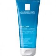 La Roche-Posay Effaclar gel de limpieza profunda para pieles grasas y sensibles 200 ml