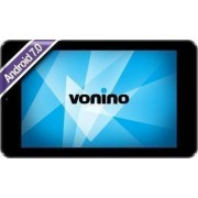 Tableta Vonino Navo P 7 Quad-Core 1.30GHz 1GB 8GB Black + CADOU SIM Prepay Orange