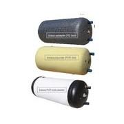 Ohřívač vody 140 l s jednoduchým U výměn.