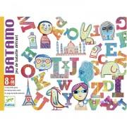 Kártyajáték - Különös denevér - Batamo