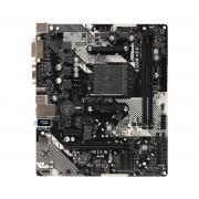 MB ASRock A320M-HDV R4.0, AM4, micro ATX, 2x DDR4, AMD A320, VGA, DVI-D, HDMI, 24mj (90-MXB9L0-A0UAYZ)