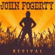John Fogerty - Revival (0888072300019) (1 CD)