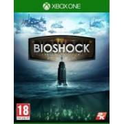 Joc Bioshock The Collection Pentru Xbox One