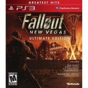 PS3 Juego Fallout New Vegas Ultimate Edition Para PlayStation 3