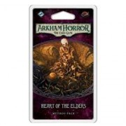 Set Joc De Carti Arkham Horror Lcg Heart Of The Elders Mythos Pack Expansion