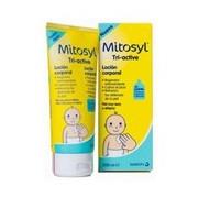 Tri-active loção corporal 200ml - Mitosyl