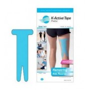 Sissel K-Active Tape Precut, ischiocrurali