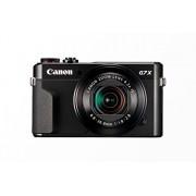 Canon PowerShot G7 X Mark II Digitale camera met inklapbaar display (20,1 megapixels, 4,2-voudige optische zoom (LCD-display van 7,5 cm (3 inch), touchscreen, zwart