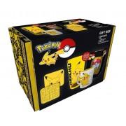 Cjay Pokémon Gift Box Pikachu