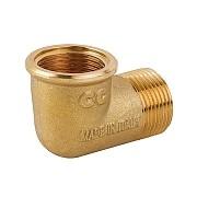 "COT MF 3/4"" bronz"