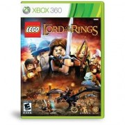 Lego Lord Of The Rings Platinum Hits - Xbox 360 - Unissex