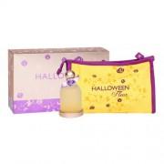 Jesus Del Pozo Halloween Fleur set cadou edt 100 ml + geanta pentru femei