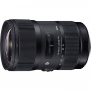 Sigma Art Objetiva 18-35mm F1.8 DC HSM para Canon