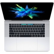 "Apple Mptu2t/a Notebook Display 15"" Retina Intel Core I7 Computer Portatile Ram 16 Gb Hard Disk Ssd 256 Gb Intel Hd Graphic 630 Bluetooth Wifi Macos Sierra Colore Argento - Mptu2t/a Macbook Pro"