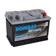 Acumulator Rombat Tornada 80Ah