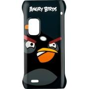 CC-5001 Hard Cover Angry Birds Nokia E7 Black