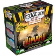 Escape Room: The Game Family Edition - Jumanji
