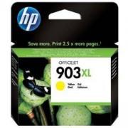 Тонер касета HP 903XL High Yield Yellow Original Ink Cartridge, T6M11AE