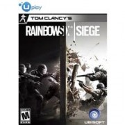Tom Clancy S Rainbow Six Siege Pc (Uplay Code Only)