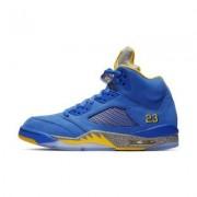Nike Scarpa Air Jordan 5 Laney JSP - Uomo - Blu