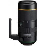 Obiectiv Foto Pentax HD D FA*70-200mm F2.8 ED DC AW (Negru)