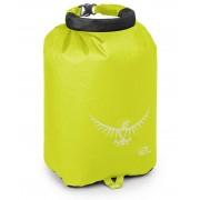 Osprey Ultralight DrySack 12L - Bagar - Electric Lime