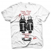 The Shining - Come Play T-Shirt