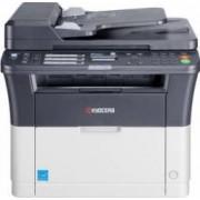 Multifunctionala Laser Monocrom Kyocera FS-1325MFP Retea ADF Fax A4