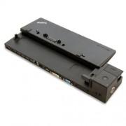 Lenovo ThinkPad Pro Dock - 90W (VGA, 6xUSB, DVI, DisplayPort, RJ45, adapter)