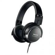 HEADPHONES, Philips, слушалки с лента за глава, Черен (SHL3260BK)
