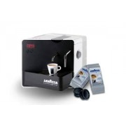 Lavazza Ep 1800 Time compatibile espresso point + 100 capsule Lavazza Aroma e Gusto