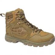 5.11 Men's XPRT 2.0 Desert Tactical Boot, Dark Coyote, 7.5 2E US