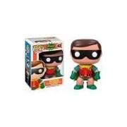 Boneco Funko Pop DC Universe Robin