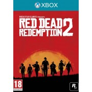 Red Dead Redemption 2 Xbox One Key Global