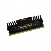 Memoria Corsair Vengeance DDR3 PC3-12800 (1600MHz), CL 10, 8 GB. CMZ8GX3M1A1600C10