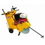 Masini de taiat beton / asfalt MTBA 451 HB Honda , putere motor 13 CP