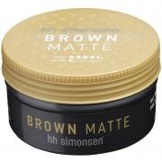 HH SIMONSEN Styling BrownMatte 100 ml
