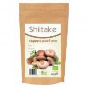 Ciuperci shiitake pudra bio 250g