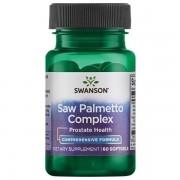 Swanson Saw Palmetto Complex 60 kapslí