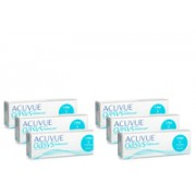 Acuvue Oasys 1-Day med HydraLuxe (180 linser)