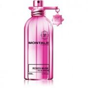 Montale Roses Musk eau de parfum para mujer 50 ml
