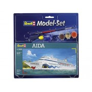 Revell Aida Model Set
