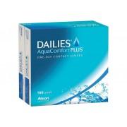 Dailies Aquacomfort Plus 180 stk